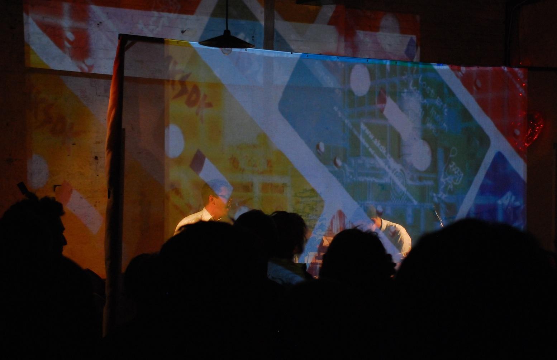 AK/DK Single Launch 2011