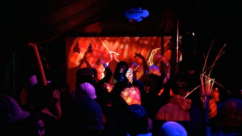 Beatabet @ Playgroup Festival 2012