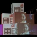 Metahub teaser nuit blanche Brussels – 6/10/2012